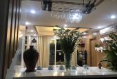 Chính chủ cần bán gấp căn hộ tại CC 129D Trương Định, DT 119m2, full nội thất cao cấp vào ở ngay