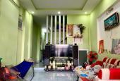 Bán nhà sổ hồng riêng đường Tô Ngọc Vân, phường Thạnh Xuân, Quận 12 đúc một trệt, hai lầu
