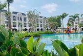 Biệt thự ven sông Vàm Cỏ siêu đẹp, đẳng cấp tại TP Tân An, giá chỉ từ 1.62 tỷ/căn, 0785634500
