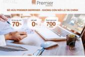 Sở hữu căn hộ 3 phòng ngủ cao cấp tại Premier Berriver Long Biên - Chỉ cần 900 triệu