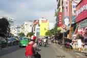 Cho thuê nhà mặt tiền đường Phạm Hùng, DT 4x30m, xây 1 lầu giá 35 tr/tháng