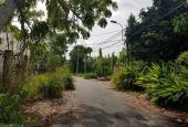 Bán đất Nhà Bè MT đường lộ giới 12m, giá chỉ 4.5 tr/m2, 0949333811