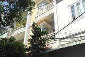 Bán nhà 3 lầu tuyệt đẹp đường Số 30, phường 6, quận Gò Vấp. DT: 4mx16,5m