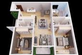 Nhận nhà ngay tháng 8 căn hộ Gamuda City, 53m2 - 106m2, chỉ cần thanh toán 30%, hỗ trợ NH, LS 05