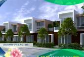 Dự án khu nghỉ dưỡng cao cấp Paradise Đại Lải