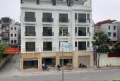 Cho thuê nhà mặt phố Ngọc Thụy 70m2 x 5 tầng, DTSD 350m2, MT 5m kinh doanh đỉnh vip VP