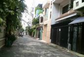 Thiếu tiền cần bán nhà HXH đường Nơ Trang Long, P13, Q Bình Thạnh, giá rẻ bán nhanh. LH 0908581239