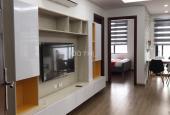 Cho thuê căn hộ Tòa A 219 Trung Kính 2 phòng ngủ, đủ đồ, giá 15 triệu/tháng