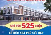 Công ty Thiên Phú mở bán khu dân cư cao cấp đầu tiên tại thị trấn Long Hồ