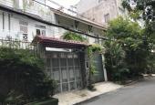 Bán nhà Thảo Điền Quận 2 (Làng Báo Chí), 110m2, 1 lầu, 4PN