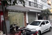 Cần tiền bán nhà kinh doanh mặt phố Ngô Quyền, Hà Đông, Hà Nội. Diện tích 45m2, 5 tầng, giá 6 tỷ