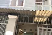 Cần bán gấp căn nhà 4.45 x 15m, xây 1 trệt, 1 lầu, đường Bến Phú Định, P16, Q8, giá 3.8 tỷ SHR