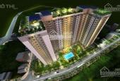 Bán căn hộ chung cư Ecohome Phúc Lợi 67m2x2PN, tầng 18 view hồ bơi trước mặt giá 1,3 tỷ