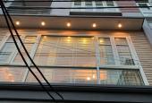 Bán nhà phố Nguyễn Khang 50m2, 5 tầng, mặt tiền 5.8m, giá 10.2 tỷ, Cầu Giấy