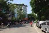 Bán nhà 26,8 tỷ mặt phố Vọng, Phương Mai, Đống Đa. DT 132m2, mặt tiền 7,5m, kinh doanh cực tốt