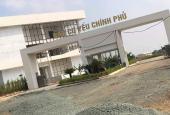 Chính chủ bán lô đất nền trung tâm Hòa Lạc, ngay mặt đường chính, pháp lý an toàn, Lh 0966893434