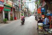 Bán đất phố Trần Bình, 2 mặt thoáng, diện tích 41m2, mặt tiền 4m, giá chỉ 2.2 tỷ