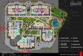 Chính chủ bán gấp CC Iris Garden, căn 1203 60m2 toà CT1A, view đẹp giá cắt lỗ 1,8 tỷ. LH 0865563789