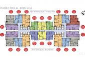 Chủ nhà bán gấp CH 176 Định Công: Tầng 1509(66m2) và 1606(87m2), siêu rẻ từ 28 tr/m2, LH 0985764006
