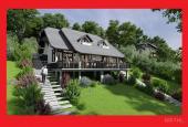 Bán biệt thự nghỉ dưỡng Panorama Hill Hòa Bình  giá đầu tư LH 0379 709 075