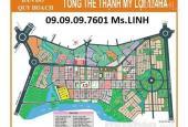 Chuyên đất nền dự án Huy Hoàng, p. Thạnh Mỹ Lợi, quận 2 (09.09.09.7601)