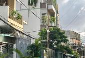 Nhà HXH 487/ Kênh Tân Hóa, P. Hòa Thạnh, DT 4,8x11,61m, 3 lầu. Giá 7,6 tỷ