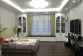 Bán nhà Trần Quốc Toản, Hoàn Kiếm 50m2, 4 tầng, giá 18.8 tỷ hiếm đẹp