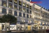 Bán Shophouse 5 tầng dự án Lamaison Premium mặt tiền đường Hùng Vương, Tuy Hòa, Phú Yên