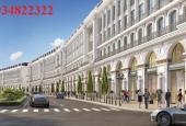 Mở bán giai đoạn 1 Shophouse La Maison Phú Yên - Giá gốc CĐT, cam kết mua lại 25%