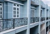 Cần Bán Nhà Một Trệt Một Lầu Mới Xây,có Sổ Hồng Riêng Bình Chánh  Lh 0762363776