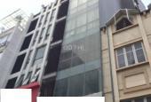 Chính chủ cần bán gấp nhà An Trạch, Đống Đa, DT 85m2 x 11T, giá trên 30 tỷ một chút. LH Trần Hải