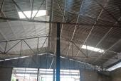 Cho thuê kho xưởng 300m2 - 600m2 sản xuất hoặc chứa hàng nội thất đối diện KCN Hòa Cầm