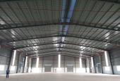 Bán kho, nhà xưởng tại đường Tỉnh Lộ 10, xã Đức Hòa Hạ, Đức Hòa, Long An, DT 5216 m2, giá 33 tỷ