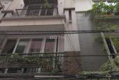 Bán nhà MẶT PHỐ KINH DOANH ĐÔNG ĐÚC, SẦM UẤT Võng Thị 63m2, 5tầng, mặt tiền 5m, giá 10.5 tỷ Tây Hồ