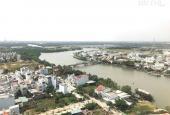 Belleza 105m2: 3PN + 2WC, nội thất đầy đủ, view sông Đông Nam nhìn Phạm Hữu Lầu 10.5tr 0931442346
