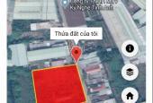 Bán đất mặt tiền đường An Phú Đông 13, Quận 12, 4000 m2, giá chỉ 80 tỷ.