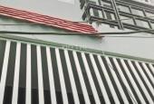 Bán nhà 1 lầu hẻm số 4 Phạm Hữu Lầu, phường Phú Mỹ, Quận 7