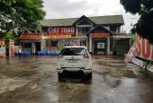 Thanh lý gấp nhà hàng mặt trung tâm thị trấn Lương Sơn, Hòa Bình