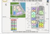 Cho thuê ki ốt kinh doanh tòa OC3 Mường Thanh Viễn Triều Nha Trang