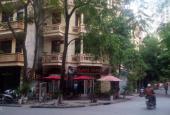 Cần bán gấp nhà liền kề 60m2 vỉa hè rộng, 2 mặt thoáng trước sau khu đô thị Định Công