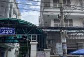 Bán nhà 2 mặt tiền rộng Phan Văn Hân, Bình Thạnh, cách Q1 2 phút đi bộ
