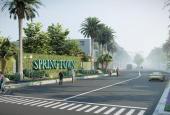 Chính chủ cần bán gấp Shophouse dự án The Spring Town Xuân Mai giá nào cũng bán