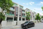 Bán căn biệt thự vượng khí nhất Thanh Xuân, 196m2 xây 4 tầng 1 hầm, cực hợp cho thuê, kinh doanh