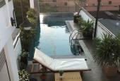 Bán nhà đẹp lung linh, mặt tiền đường Trịnh Đình Thảo, có hồ bơi