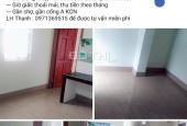phòng trọ tại Đường Hậu Dưỡng, Xã Kim Chung, Đông Anh, Hà Nội diện tích 30m2 giá 1550