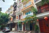 Bán liền kề Bộ Công An Mỗ Lao, phố Nguyễn Văn Lộc, 70m2 5 tầng, kinh doanh đỉnh, giá 8.8 tỷ