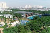 Bán nhà biệt thự, liền kề tại Dự án Gamuda City (Gamuda Gardens), Hoàng Mai, Hà Nội diện tích 90m