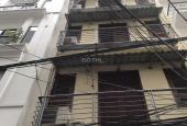 Chính chủ cần bán nhà khu phân lô Vạn Phúc, Ba Đình 40m2, MT 5,5m, 6 tầng, giá 11 tỷ