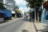 Cần tiền bán gấp lô đất mặt tiền đường D5, TP.Trà Vinh gần CĐ Y Tế Trà Vinh