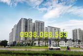 Tổng hợp 3 loại căn của tòa N03T3-T4 tốt về (Giá - Tầng - Căn), hỗ trợ xem nhà: 0938068583